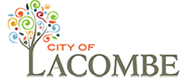 City of Lacombe Logo
