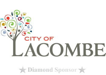 City of Lacombe - Lacombe Days Diamond Sponsor