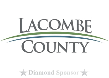 Lacombe County - Lacombe Days Diamond Sponsor